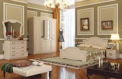 Спальня Мебельград Верона