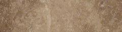 Натуральный камень Натуральный камень  Плитка травертиновая. NOCE VEIN CUT полированный MT152-610-05FHVC