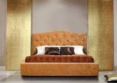 Кровать Кровать Барро Венеция 1 (180х200)