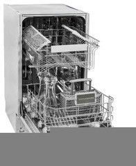 Посудомоечная машина Посудомоечная машина Kuppersberg GSA 489
