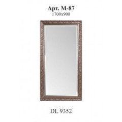 Зеркало Алмаз-Люкс М-087