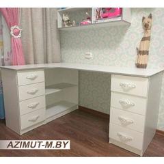 Детская комната Детская комната Azimut-M Моника