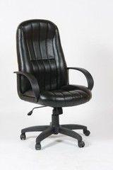 Офисное кресло Офисное кресло Chairman 685 экокожа