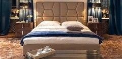 Кровать Кровать Kler SEMIRAMIDE