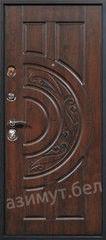 Входная дверь Металлические двери Азимут Месяц