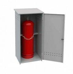 Шкаф металлический КасКад Энерго ШГБ-01 (СO2)