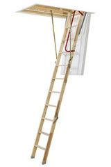 Чердачная лестница Чердачная лестница Velta (Velux) Комфорт NLL 70х120 5620