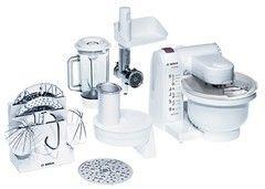 Кухонный комбайн Кухонный комбайн Bosch MUM 4657