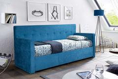Детская кровать Детская кровать Grand Manar Ника (90x200 с нишей для белья)