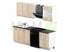 Кухня Кухня МДМ КГ-08
