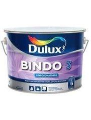 Краска Краска Dulux Bindo 3 10 л (база BW)