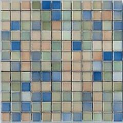 Мозаика Мозаика Vitra Mix 2 Tobacco-Blue