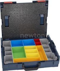 Bosch Кейс  Bosch L-BOXX 102 set 12 pcs Professional [1600A001S3]