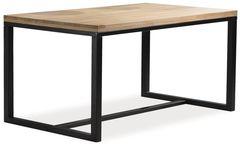 Обеденный стол Обеденный стол Грифонсервис СМ7 Loft