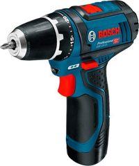 Дрель Дрель Bosch GSR 12V-15 Professional (0.615.990.GD9)