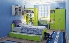 Детская комната Детская комната Мебель-Неман Комби