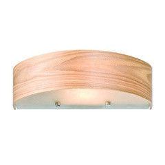Настенный светильник L'arte Luce Wood L27221.43