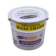 Гидроизоляция Гидроизоляция SUHO IZOPLOMB 15 кг