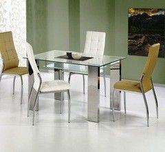 Обеденный стол Обеденный стол Halmar Topaz