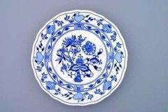 Cesky Porcelan Тарелка мелкая 10004/00001 (24см)