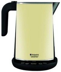 Электрочайник Электрочайник Hotpoint-Ariston Электрический чайник Hotpoint-Ariston WK 24E AC0