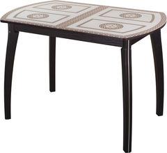 Обеденный стол Обеденный стол Домотека Танго ПО-1 (ВН ст-71 07) 80x120(157)x75