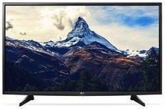 Телевизор Телевизор LG 43UH610V