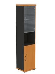 Шкаф офисный Ярочин Стиль R5W12
