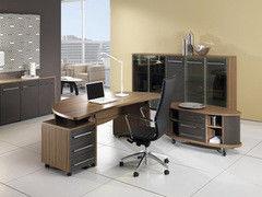 Мебель для руководителя Мебель для руководителя Гармония Уюта Вариант 83