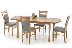 Обеденный стол Обеденный стол Halmar Arnold раскладной (дуб крафт)