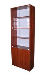 Шкаф офисный ИУ №5 Для документов с витриной