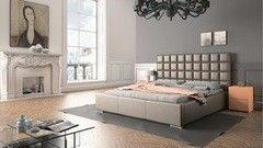Кровать Кровать Sonit Quaddro Mini 200х200 с подъемным механизмом