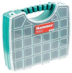 Hammer Flex 235-016 33x28.5x8.5 см