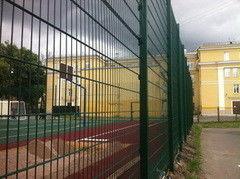 Забор Забор Терол 2D-еврозабор