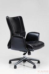 Офисное кресло Офисное кресло Kare Office Chair Boss Black 78594