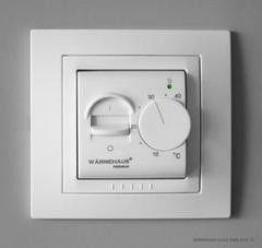 Терморегулятор Терморегулятор Warmehaus WH700 CLASSIC