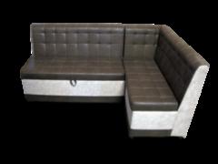 Кухонный уголок, диван Виктория Мебель Габо ск 1526
