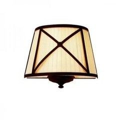 Настенный светильник L'arte Luce Torino L57722.88
