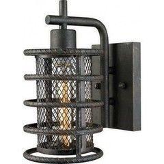 Настенный светильник Lussole LSP-9145