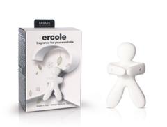 Mr&Mrs Fragrance ERCOLE для гардероба Белая лилия