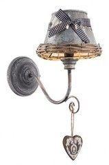 Настенный светильник Arte Lamp Fattoria A5290AP-1RI