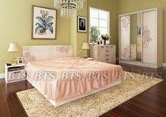 Спальня BTS Винтаж