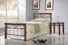 Детская кровать Детская кровать Halmar Кровать VERONICA 90см ант. черешня V-CH-VERONICA_90CM-LOZ