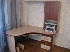 Письменный стол Лига мебели Вариант 58