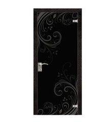 Стеклянная дверь Dariano Миледи