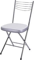 Кухонный стул Домотека Омега 1 складной F0/C1