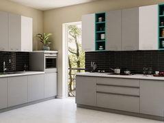 Кухня Кухня Geosideal Капри (Сиена+Грей)