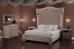 Кровать Кровать Калинка Афина