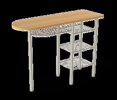 Обеденный стол Обеденный стол Sheffilton SHT-T1