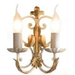 Настенный светильник L'arte Luce Aprilla L19522.40